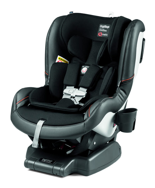 Agio by Peg Perego Primo Convertible Kinetic Car Seat + Base - Nature Baby Outfitter