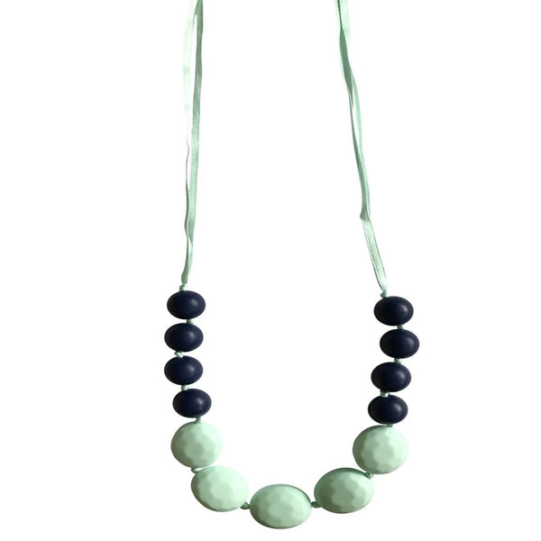 Silicone Teething Necklace | Little Teether - Nature Baby Outfitter