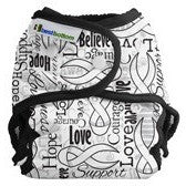 Best Bottom Cloth Diaper Cover - Nature Baby Outfitter