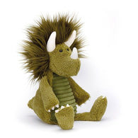 Dennis Dino | Jellycat - Nature Baby Outfitter