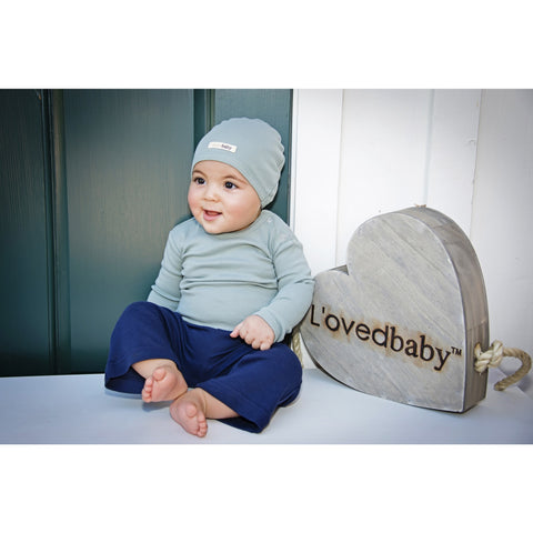 Lovedbaby Long Sleeve Bodysuit