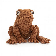 Toby Toad | Jellycat