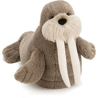 Willy Walrus | Jellycat