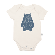 Wild Child Bodysuit | Finn + Emma