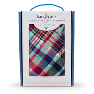 Billy Serene Reversible Blanket | Kanga Care