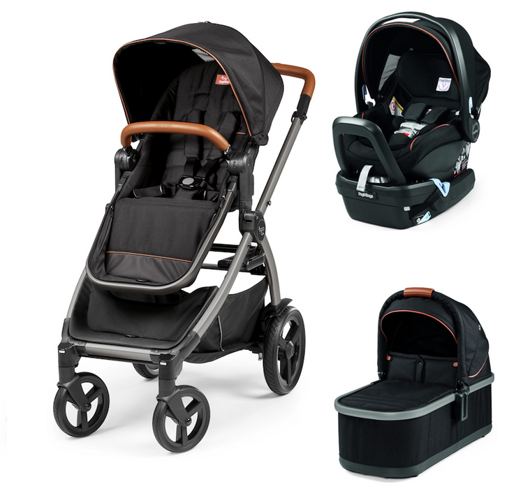 Agio Z4 Stroller and Bassinet Travel System | Agio by Peg Perego