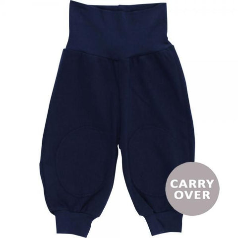 Navy Alfa Pants | Fred's World