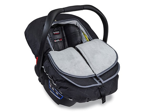 B-Warm Infant Car Seat Cover - Polar | Britax - Nature Baby Outfitter