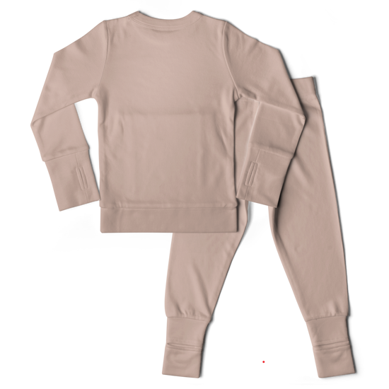 Rose Loungewear | Goumi Kids