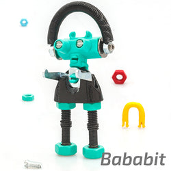 OffBits - BabaBit | Fat Brain Toy Co.