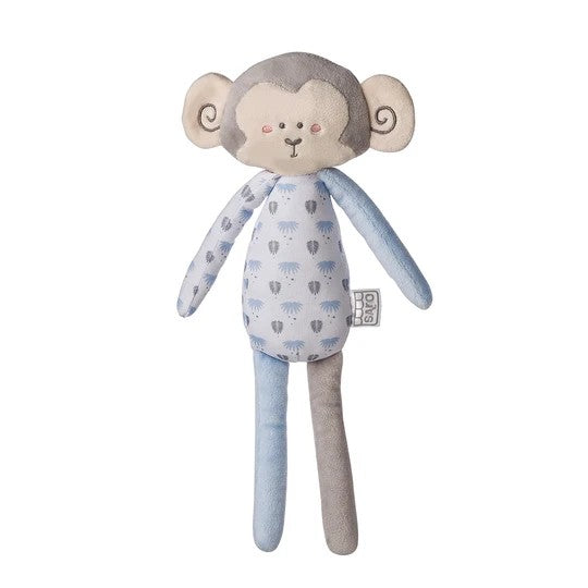 Monkey Longlegs Plush Toy | Saro
