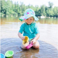 Floating Boats | Sprout Ware Made From Plants - Nature Baby Outfitter
