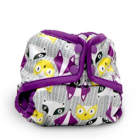 Prints Newborn/Preemie Cloth Diaper Cover | Rumparooz