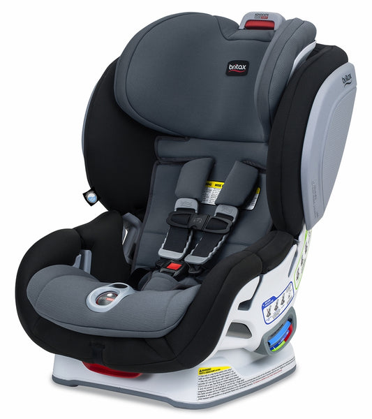 Advocate Click Tight Convertible Car Seat - Safewash | Britax - Nature Baby Outfitter