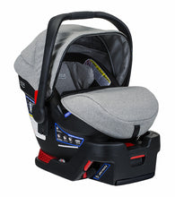 B-Safe Ultra Infant Car Seat - Nanotex | Britax - Nature Baby Outfitter