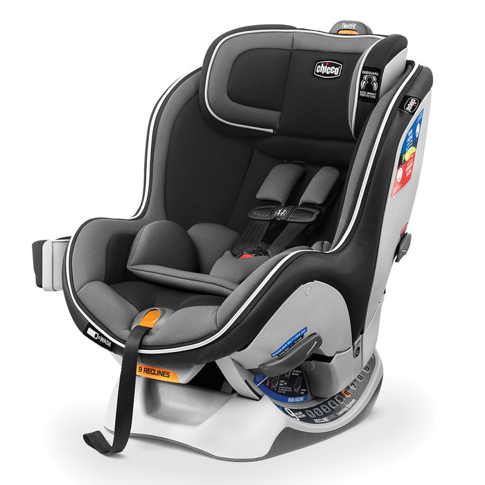 Carbon NextFit Zip Convertible Car Seat | Chicco