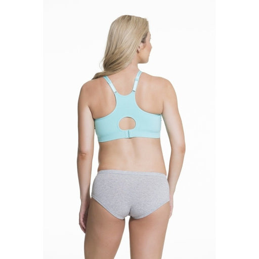 Cotton Candy Sleep & Yoga Nursing Bra - Nature Baby Outfitter