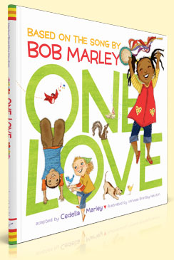 One Love - Nature Baby Outfitter