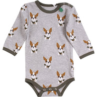 Dogs Bodysuit | Fred's World