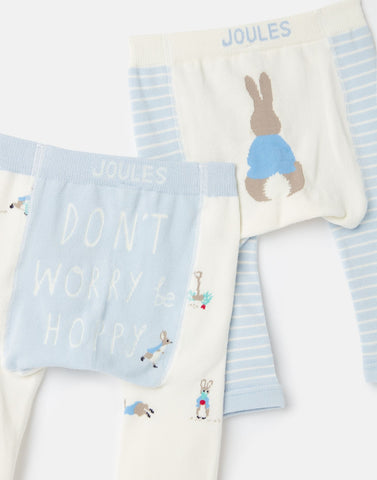 Peter Rabbit Leggings | Joules