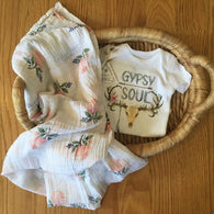 Gypsy Soul Bodysuit | The Pine Torch