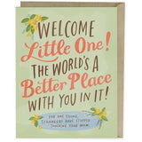 Emily McDowell Greeting Cards - Nature Baby Outfitter