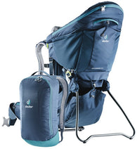 Midnight Kid Comfort Pro Carrier | Deuter