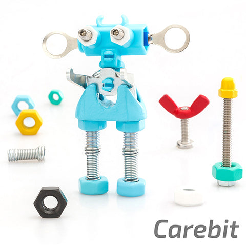 OffBits - CareBit | Fat Brain Toy Co.