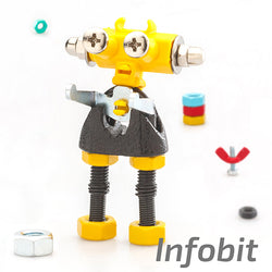 OffBits - InfoBit | Fat Brain Toy Co.