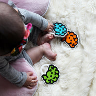 Brain Teether | Fat Brain Toy Co.