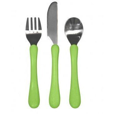 Learning Cutlery Set - Nature Baby Outfitter