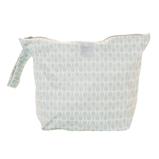 Zippered Wetbag | GroVia - Nature Baby Outfitter