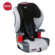 Clean Comfort Grow With You ClickTight | Britax