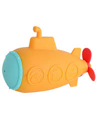 Silicone Bath Toy | Marcus & Marcus