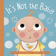 It's Not The Baby| Amicusink