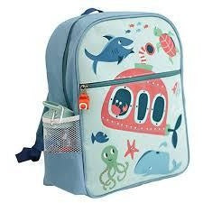 SugarBooger Zippee Backpack and Lunchpacks - Nature Baby Outfitter