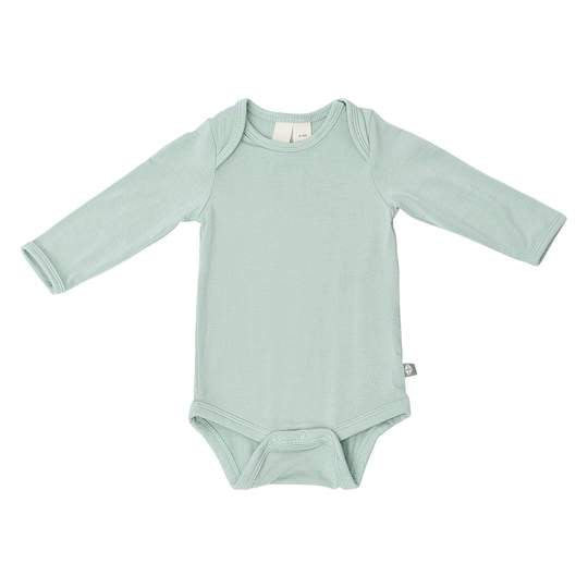 Sage Long Sleeve Bodysuit | Kyte BABY