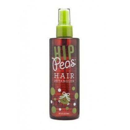 Hip Peas Hair Detangler 8oz - Nature Baby Outfitter