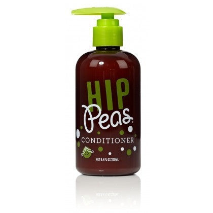 Hip Peas Conditioner 8.4oz - Nature Baby Outfitter