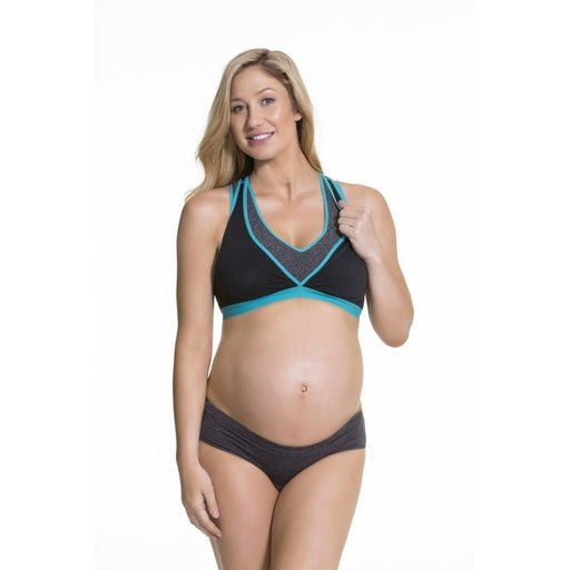 Lotus Yoga & Pumping Bra | Cake Maternity - Nature Baby Outfitter