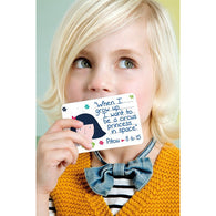 Milestone Mini Cards - Nature Baby Outfitter