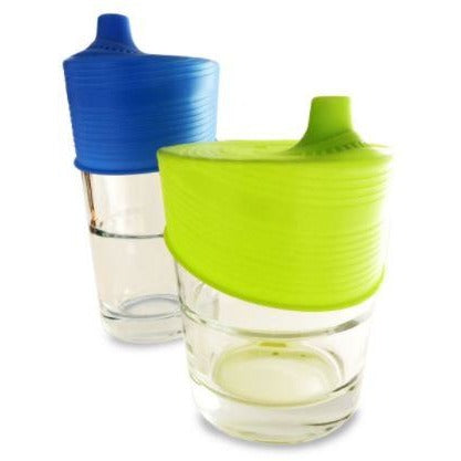 SiliKids SiliSkin Universal Sippy Top - Nature Baby Outfitter