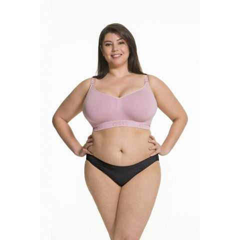 Sugar Candy Fuller Seamless Nursing Bra - Nature Baby Outfitter