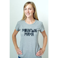 Mountain Mama Tee - Nature Baby Outfitter