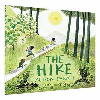 The Hike | Chronicle Books