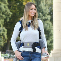 Tummy Pad for LILLE Carriers - Nature Baby Outfitter