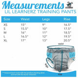 Lil Learnerz Training Pants Rumparooz Kanga Care - Nature Baby Outfitter