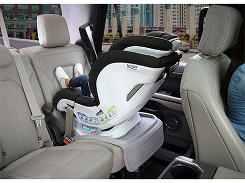 Car Seat Protector >> Vehicle Seat Protector Britax