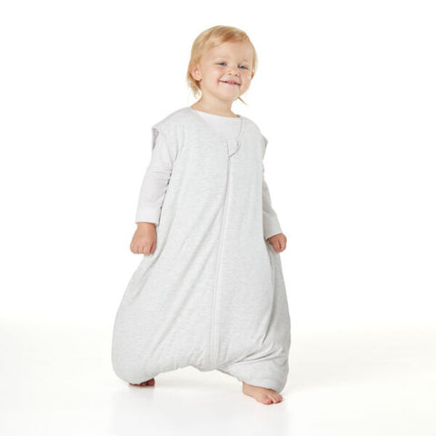 Heather Gray gunaPod Walker Sleep Bag | Gunamuna