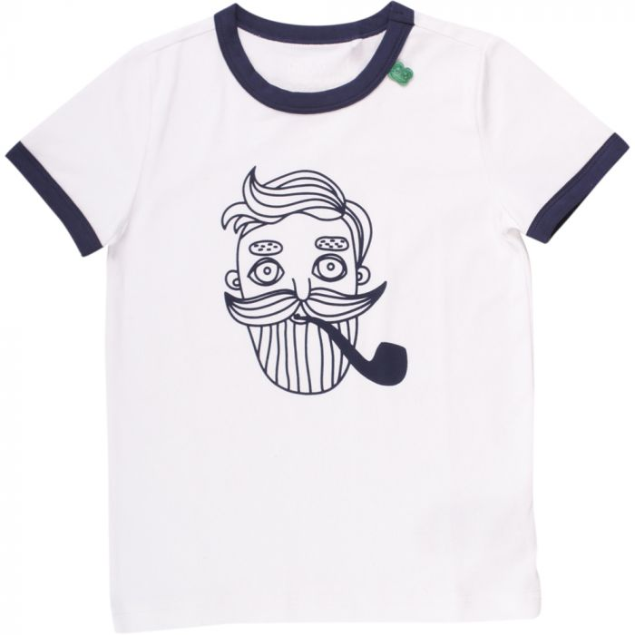 Wave Sailor T-Shirt | Fred's World